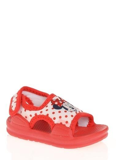 Disney Sandalet Beyaz